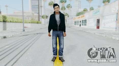 Mafia 2 - Vito Scaletta Renegade Black for GTA San Andreas second screenshot