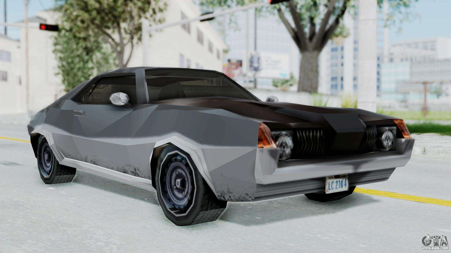 Image result for gta lcs hellenbach gt