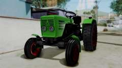 Torpedo Traktor for GTA San Andreas