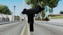 GTA 3 Uzi for GTA San Andreas