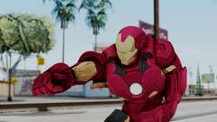 Ironman Skin for GTA San Andreas