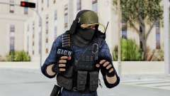 GIGN 2 Masked from CSO2
