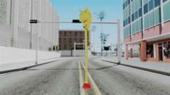 My Little Pony - Twilight Scepter for GTA San Andreas