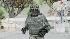 Acu Soldier Balaclava v4