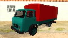 TAM 80 T50 1990 for GTA San Andreas