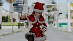 One Piece Pirate Warriors - Nami Christmas DLC for GTA San Andreas