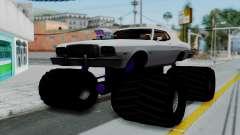Ford Gran Torino Monster Truck