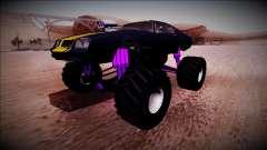 GTA 5 Imponte Phoenix Monster Truck for GTA San Andreas