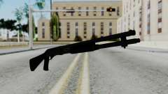 No More Room in Hell - Remington 870 for GTA San Andreas