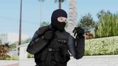GTA 5 S.W.A.T. Police