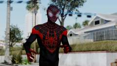 Marvel Future Fight Spider Man Miles v1 for GTA San Andreas