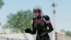 Marvel Future Fight - Black Widow (2099) for GTA San Andreas