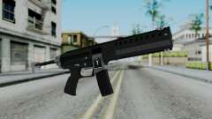GTA 5 Combat PDW - Misterix 4 Weapons for GTA San Andreas