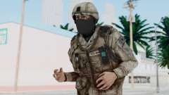 Crysis 2 US Soldier 7 Bodygroup A for GTA San Andreas