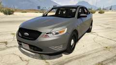 Ford Taurus for GTA 5