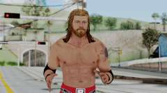 WWE Edge 1 for GTA San Andreas