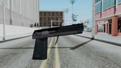 Vice City Beta Desert Eagle