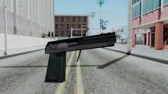 Vice City Beta Desert Eagle for GTA San Andreas