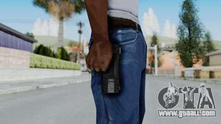 GTA 5 Stun Gun - Misterix 4 Weapons for GTA San Andreas