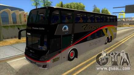 Скачать Мод На Автобус На Гта Сан Андреас На - фото 2