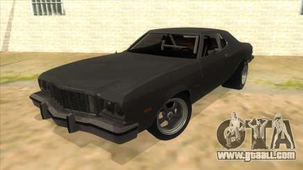Ford Gran Torino Drag for GTA San Andreas