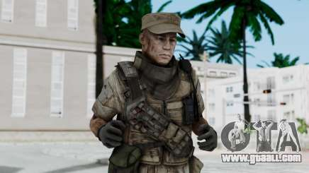 Crysis 2 US Soldier 5 Bodygroup B for GTA San Andreas