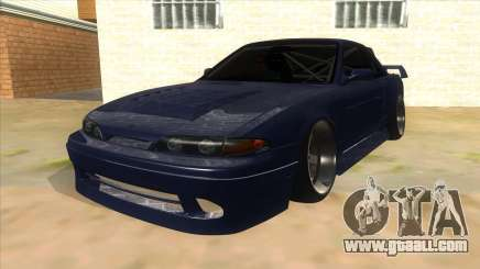 Nissan S13 Zenki for GTA San Andreas