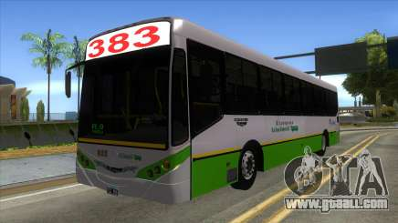 Metalpar Iguazu MB-1718 LINEA 383 for GTA San Andreas