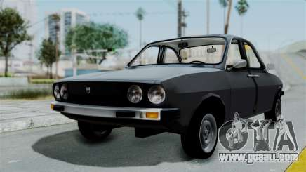 Dacia 1310 Double Version for GTA San Andreas