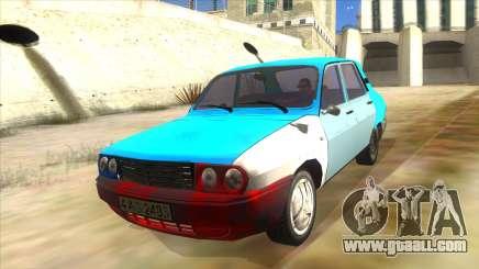 Dacia 1310 Rusty for GTA San Andreas