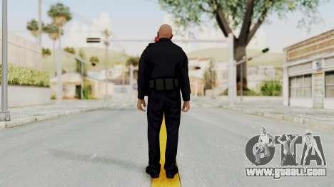 GTA 5 LV Cop for GTA San Andreas third screenshot