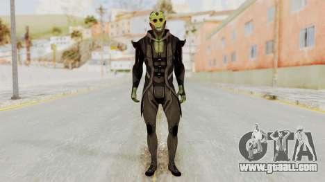 Mass Effect 2 Thanes for GTA San Andreas second screenshot