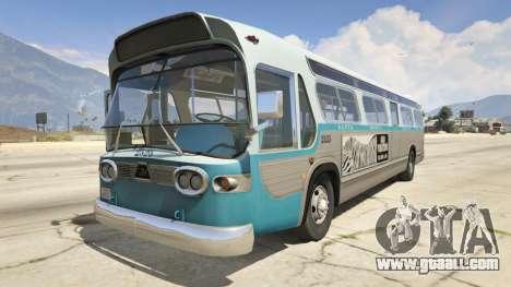 GM TDH-5303 for GTA 5