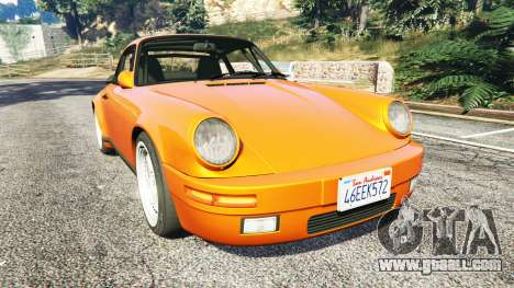 Ruf CTR v1.2 for GTA 5