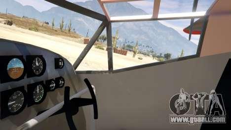 GTA 5 PBY 5 Catalina sixth screenshot