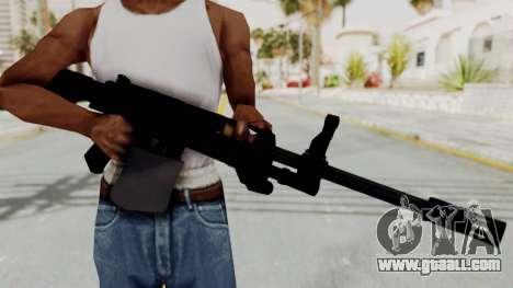 LSAT for GTA San Andreas third screenshot
