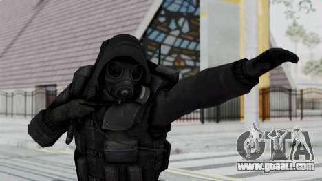 Hodeed SAS 9 for GTA San Andreas