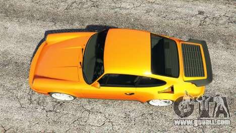 Ruf CTR v1.2 for GTA 5