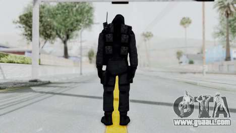 Hodeed SAS 9 for GTA San Andreas third screenshot