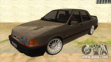 Ford Sierra Sapphire Cosworth for GTA San Andreas