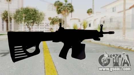 LSAT for GTA San Andreas second screenshot