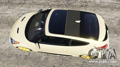 Hyundai Veloster Turbo for GTA 5