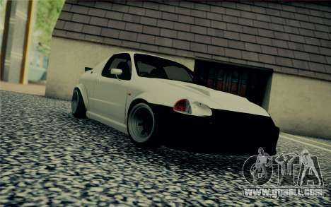 Honda Stance for GTA San Andreas