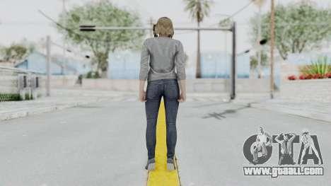 Lowriders Custom Classics DLC Female for GTA San Andreas third screenshot