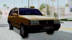 Tofas Kartal Taxi for GTA San Andreas