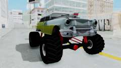Pontiac Safari 1956 Monster Truck for GTA San Andreas