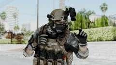 Battery Online Soldier 5 v2