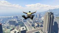 Nice Fly 2.5 for GTA 5