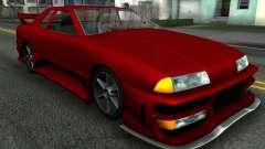 Elegy PFR v1.0 for GTA San Andreas