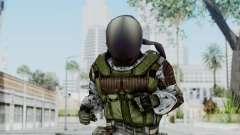 Monolith Scientific Suit